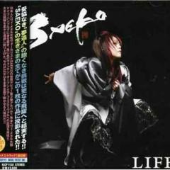 Life - Saeko
