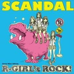 R Girl's Rock!