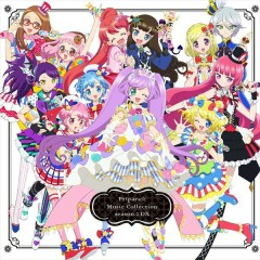 PriPara☆ Music Collection season.2 CD1