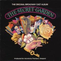 The Secret Garden The Original Broadway Cast OST (CD3)