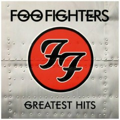 Greatest Hits US (88697-36921-2) - Foo Fighters