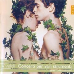 Concerti Per Vari Stromenti CD1