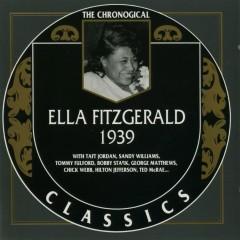 The Chronological Classics: 1939 (CD 2)