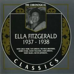 The Chronological Classics: 1937 - 1938 (CD 2)