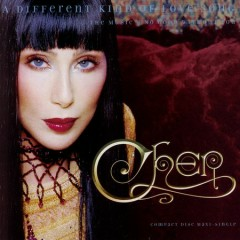 A Different Kind Of Love Song (Maxi-Single)