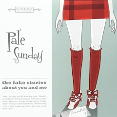 The Fake Stories About You And Me - EP