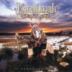 Tervaskanto (Limited Edition) - Korpiklaani