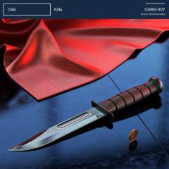Killa (Single) - Oski