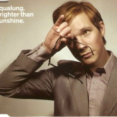 Brighter Than Sunshine (Australia) - Aqualung