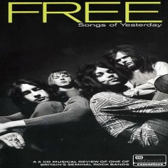 Songs Of Yesterday (CD8)