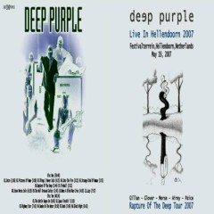 Live In Hellendoorn (Hellendoorn Netherlands) (CD2) - Deep Purple