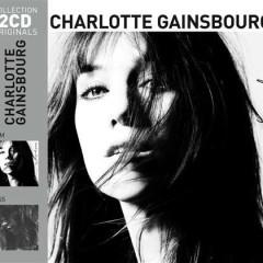 5:55 IRM (CD2) - Charlotte Gainsbourg