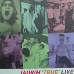True (Live) CD4