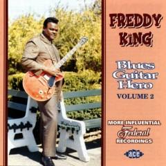 Blues Guitar Hero - Volume 2  (CD2)
