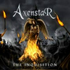 The Inqusition - Axenstar