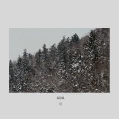 White (EP) - Krr