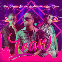 Lean (Single) - Bad Bunny, Lito Kirino, El Nene La Amenaza