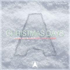 Christmas Days (Single)