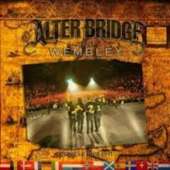 Live At Wembley - Alter Bridge