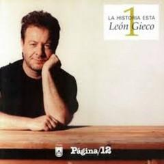La Historia Esta 1 (CD2) - León Gieco