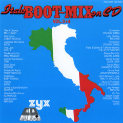 Italo Boot Mix Vol.3