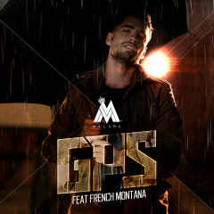 GPS (Single) - Maluma, French Montana