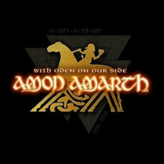 With Oden On Our Side (CD1) - Amon Amarth