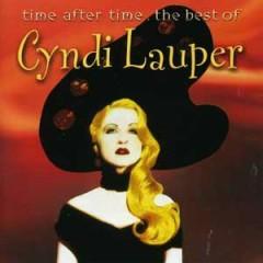 Time After Time: The Best Of Cyndi Lauper - Cyndi Lauper