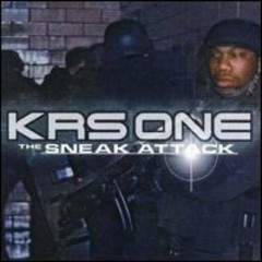 The Sneak Attack (CD1) - KRS-One