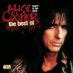 Spark In The Dark  The Best Of Alice Cooper (CD2)