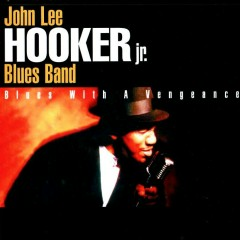 Blues With A Vengeance