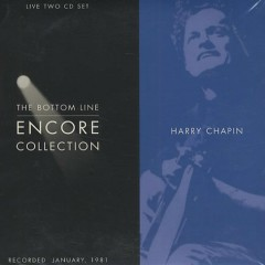 The Bottom Line Encore Collection (Disc 2) - Harry Chapin