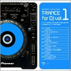 Trance For DJ Vol.1