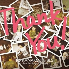 Thank You! Ito Kanako the Best -Nitroplus Songs Collection- (CD1)