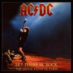 Let There Be Rock-The Movie-Live in Paris (CD2)
