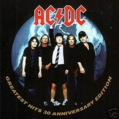 Greatests Hits 30 Anniversary Edition (CD3) - AC/DC