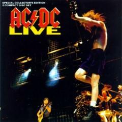 Live (CD2)