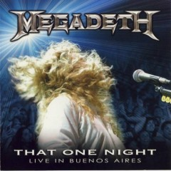 That One Night - Live in Buenos Aires (CD1)