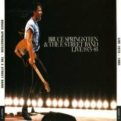 Live 1975-85 (CD2)