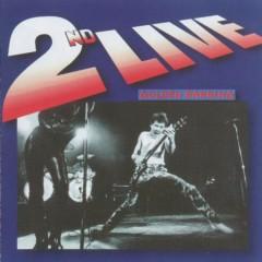 2nd Live (CD1)