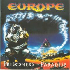Prisoners In Paradise ( Japan re-master)