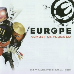 Almost Unplugged - Europe