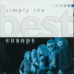 Simply The Best - Europe