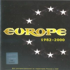 EUROPE 1982 - 2000