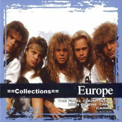 Collections  - Europe
