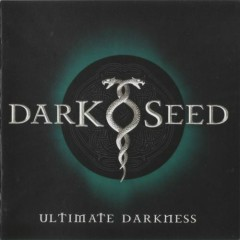 Ultimate Darkness (Unheralded Past) (CD2) - Darkseed