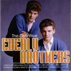 The Definitive Everly Brothers (CD4)