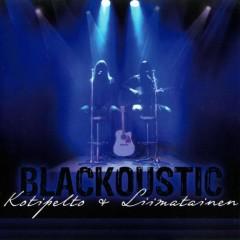 Blackoustic - Kotipelto & Liimatainen