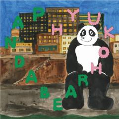 Panda Bear - hyukoh
