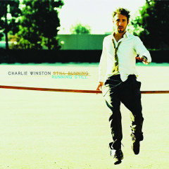 Running Still (Deluxe Edition) - Charlie Winston